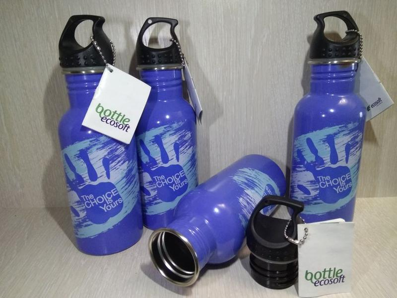 Туризм,фляга,эко бутылка,my bottle,для воды,посуда,нержавейка,...