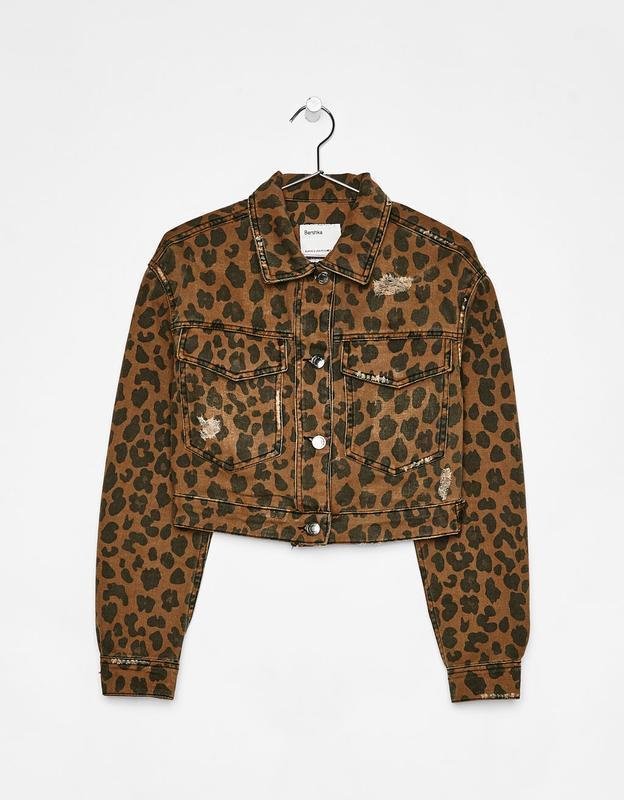 Тотальная распродажа! невероятно крутая джинсовая куртка с ани...