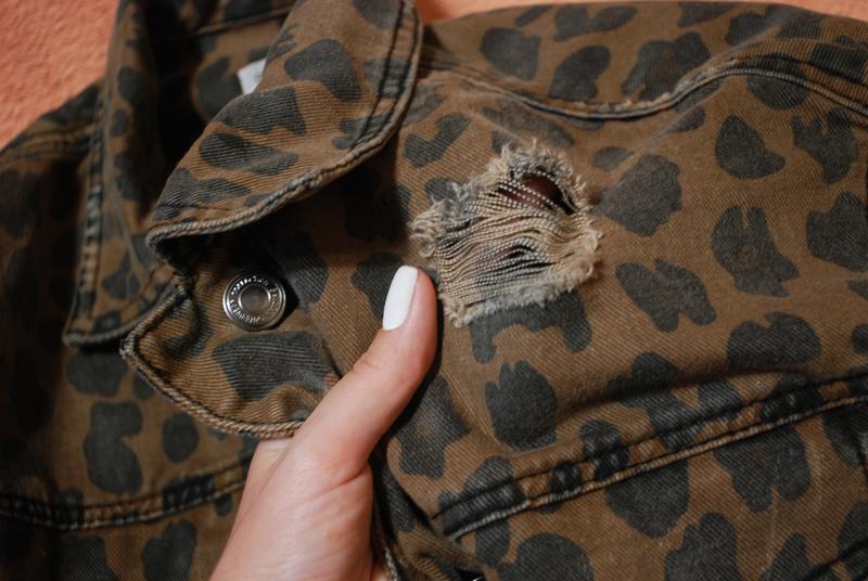 Тотальная распродажа! невероятно крутая джинсовая куртка с ани... - Фото 7