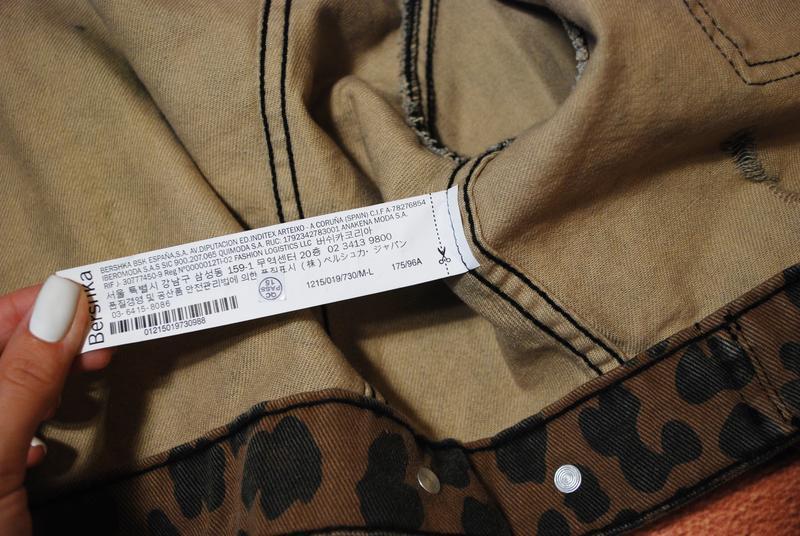 Тотальная распродажа! невероятно крутая джинсовая куртка с ани... - Фото 8