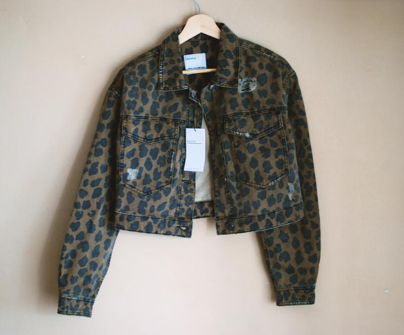 Тотальная распродажа! невероятно крутая джинсовая куртка с ани... - Фото 9