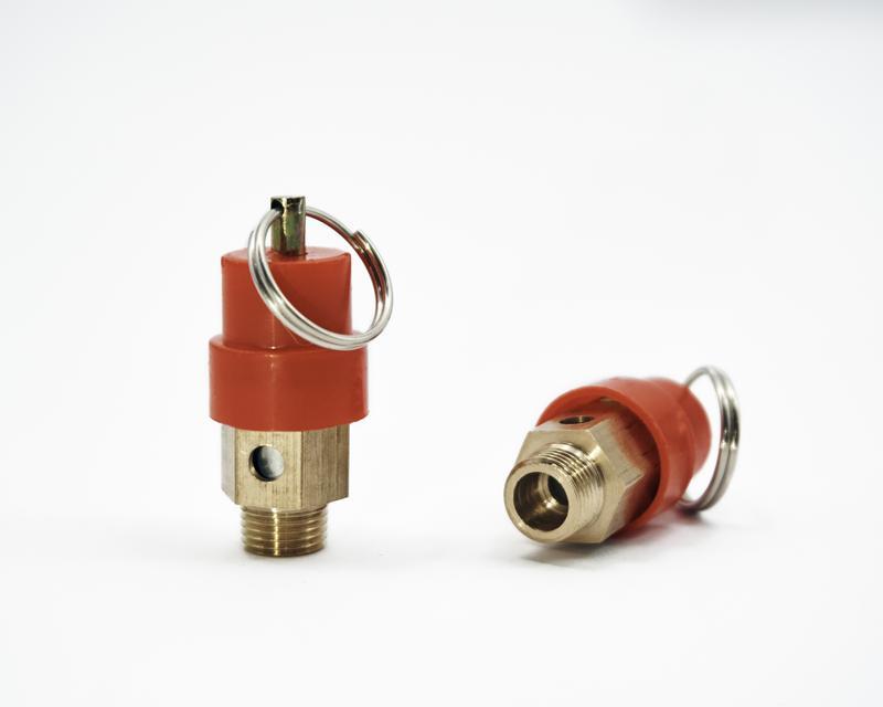Взрывной предохранительный клапан сброса давления 8 атм G1/8