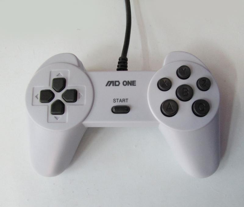 Sega Mega Drive ONE 16-bit - Фото 10