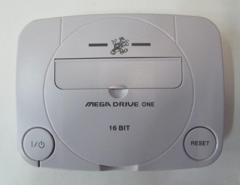 Sega Mega Drive ONE 16-bit - Фото 3