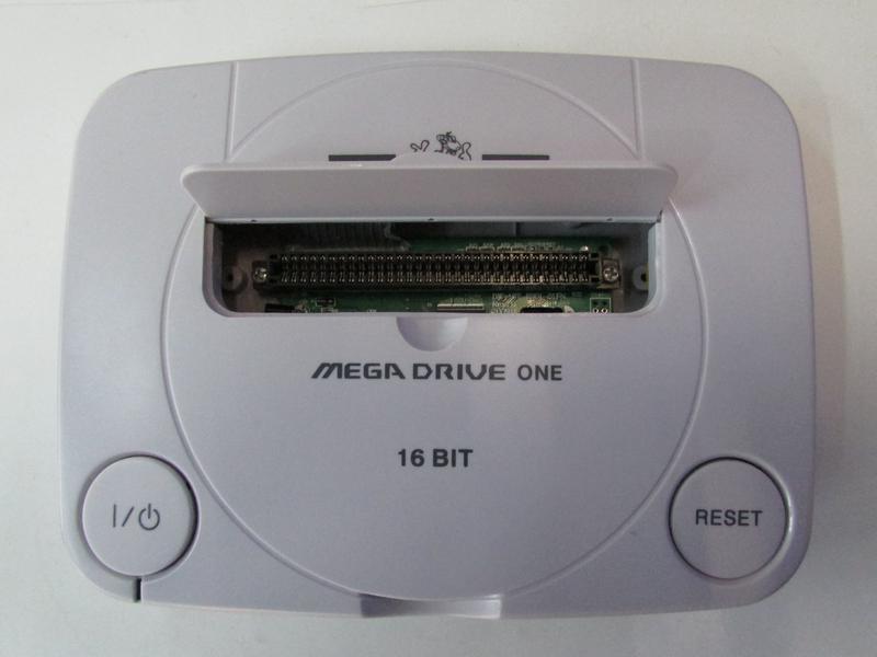 Sega Mega Drive ONE 16-bit - Фото 5
