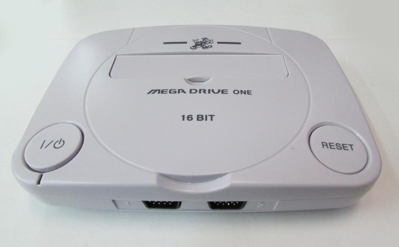 Sega Mega Drive ONE 16-bit - Фото 4