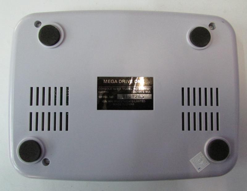 Sega Mega Drive ONE 16-bit - Фото 7