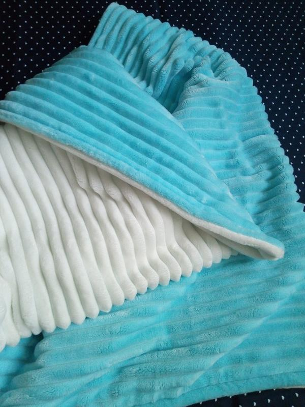 Детский плед-одеяло