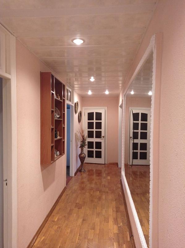 Сдам комнату в четырёхкомнатной квартире для ДЕВУШКИ!!!!