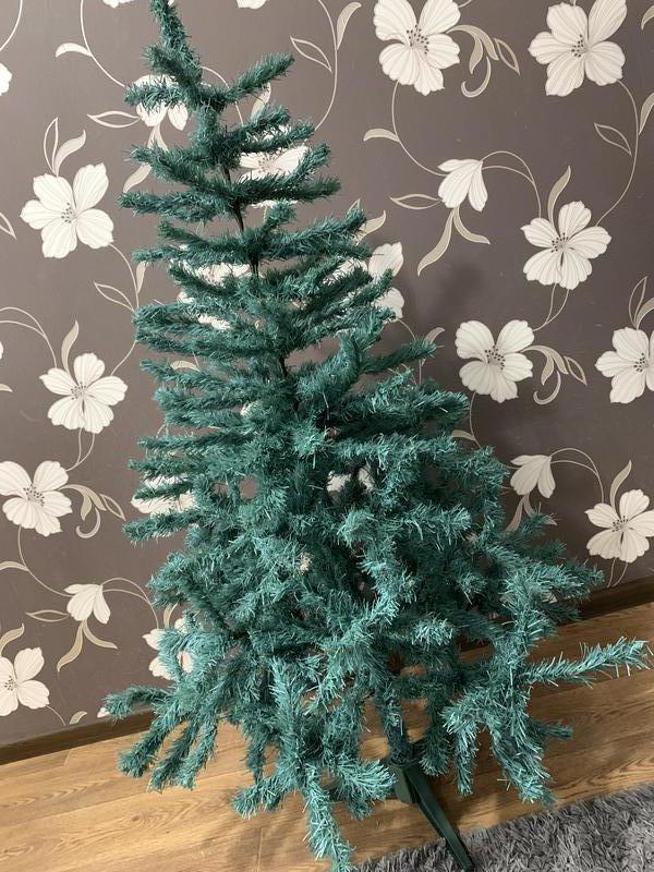 Искусственная елка, ель искусственная 130см - Фото 2