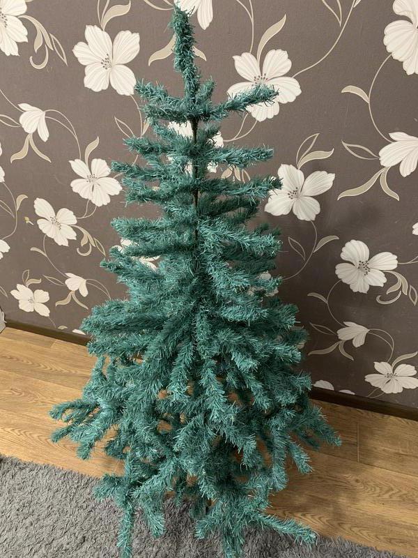 Искусственная елка, ель искусственная 130см - Фото 3
