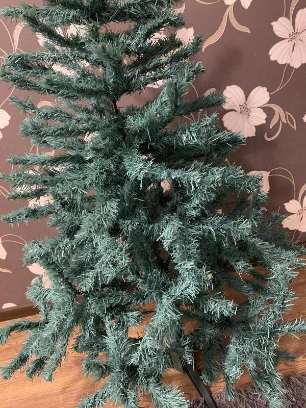 Искусственная елка, ель искусственная 130см - Фото 4