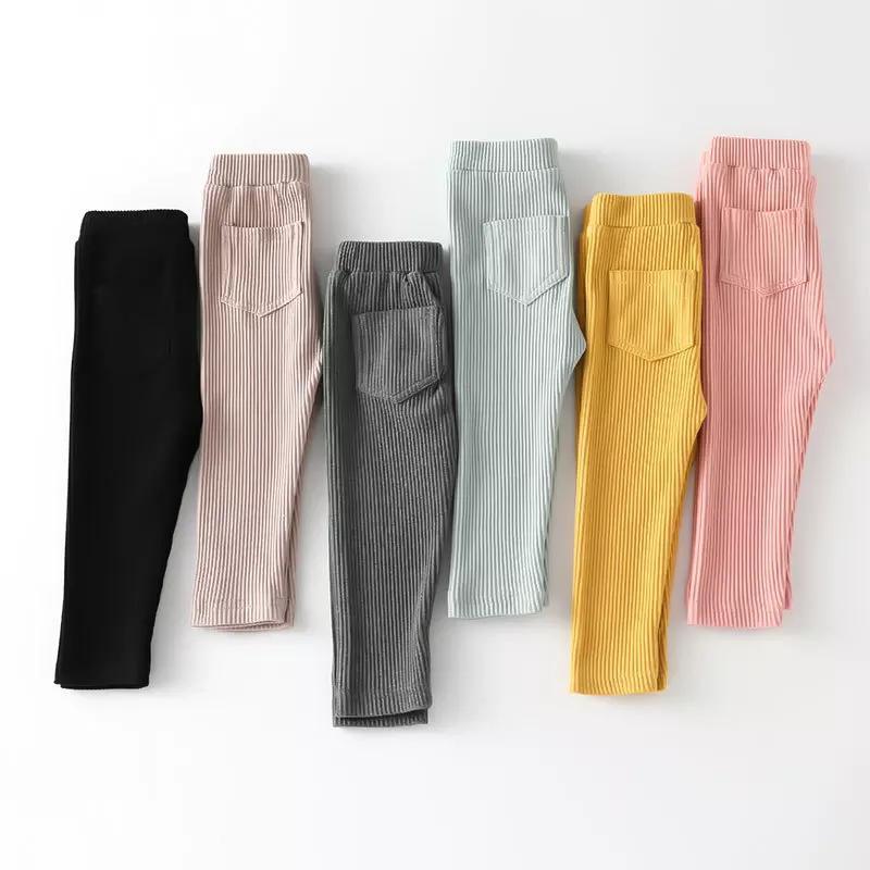 Утепленные детские штанишки/лосины, 1-4 лет, новые