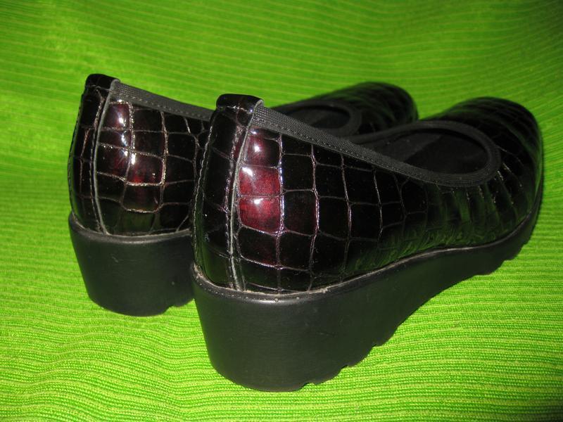 Туфли,мокасины josef seibel,р.38 - Фото 6