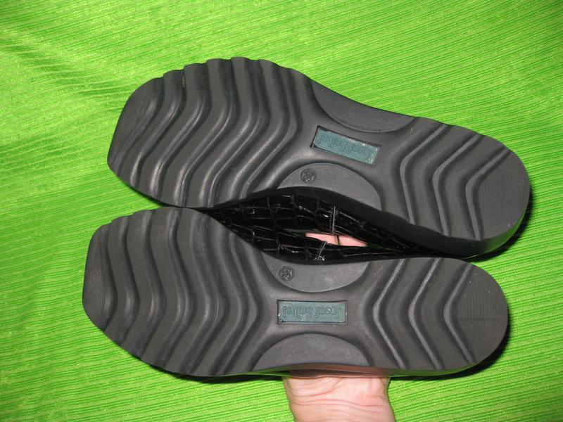 Туфли,мокасины josef seibel,р.38 - Фото 7