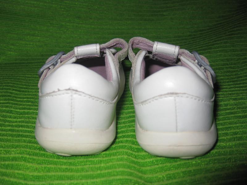 Туфли clarks, р.21 - Фото 4