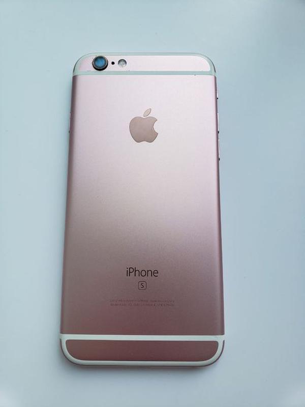 Iphone 6s 16gb айфон перший власник + Подарунок - Фото 2