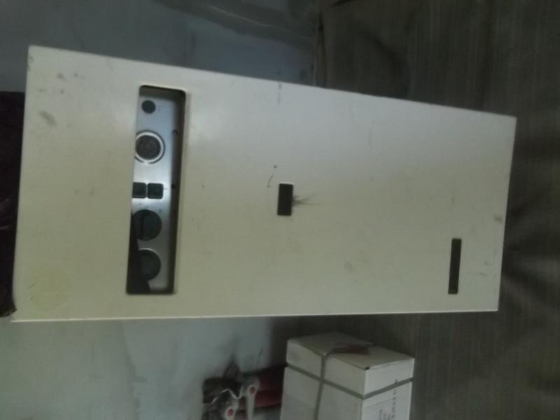 Газовий котел JUNKERS ZR18 K 21