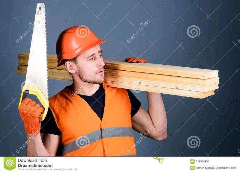 Работа,разнорабочие