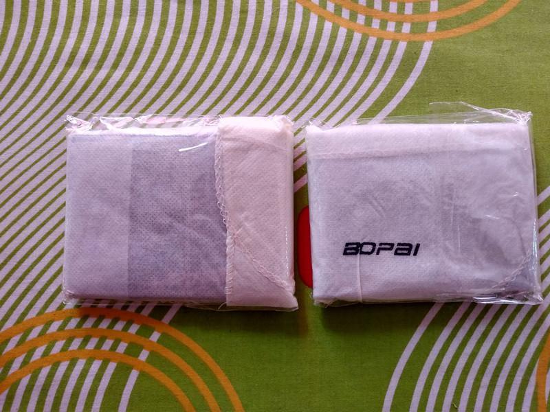 Кожаный кошелек BOPAI для карточек и документов - Фото 5