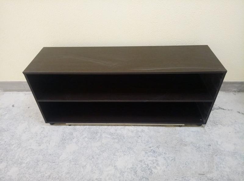 Тумба, полка шкаф стеллаж под телевизор или для дома, склада мага
