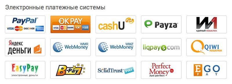 Консультації по електронним платіжним системам
