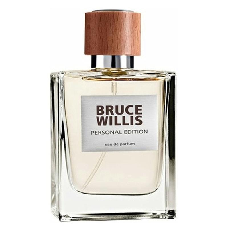 Парфюмерная вода Bruce Willis Personal Edition LR