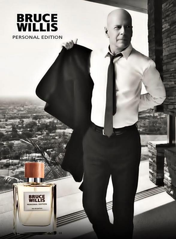 Парфюмерная вода Bruce Willis Personal Edition LR - Фото 2