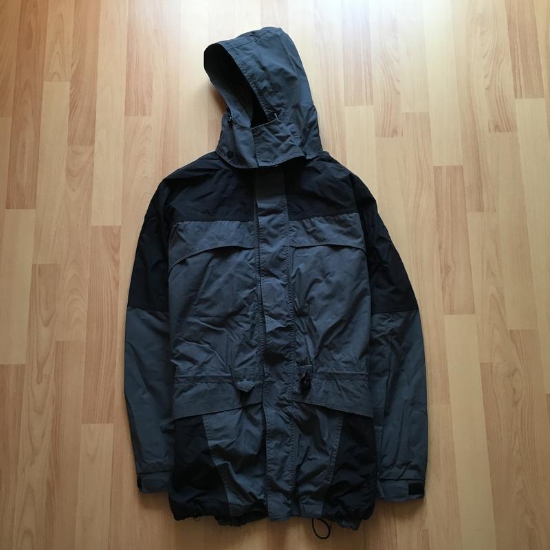 Чоловіча куртка вітровка мужская ветровка