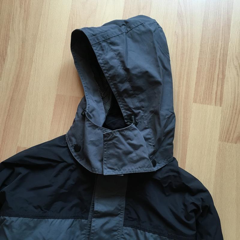 Чоловіча куртка вітровка мужская ветровка - Фото 2