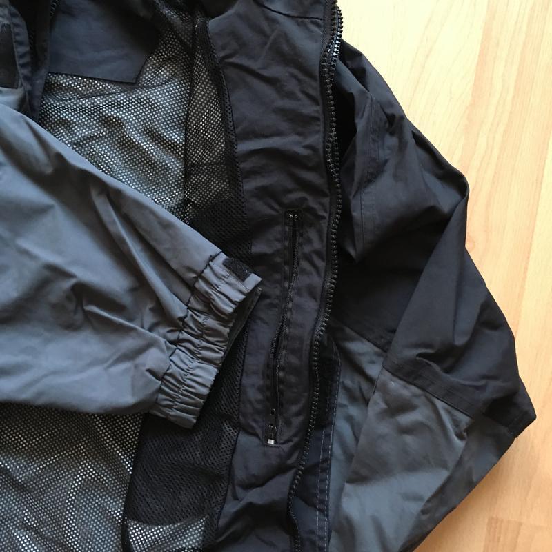 Чоловіча куртка вітровка мужская ветровка - Фото 5