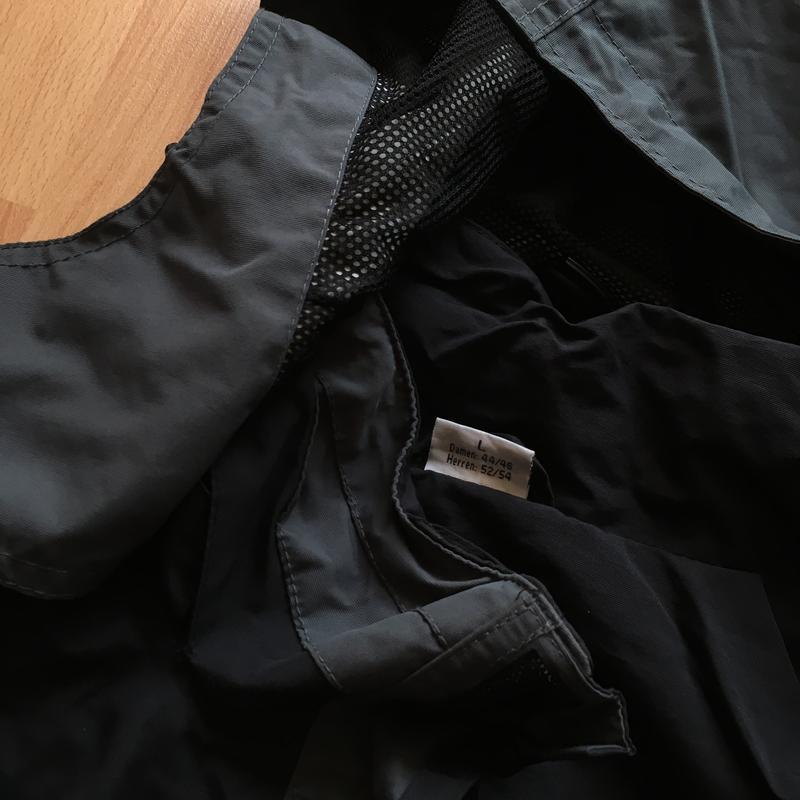 Чоловіча куртка вітровка мужская ветровка - Фото 6