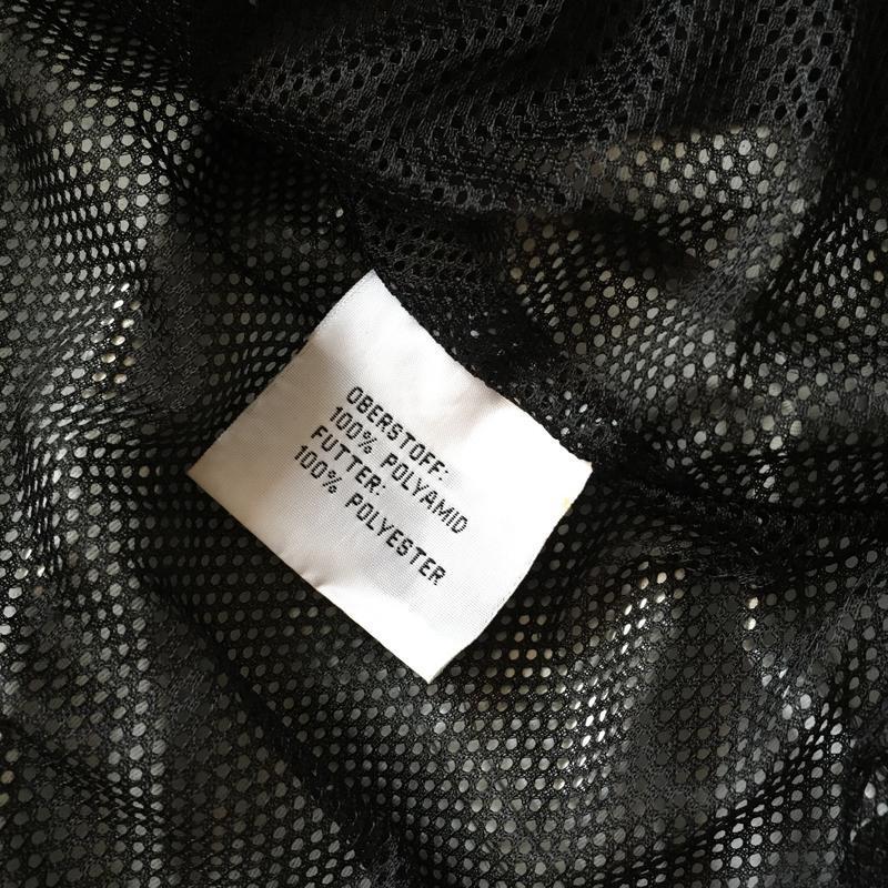 Чоловіча куртка вітровка мужская ветровка - Фото 7