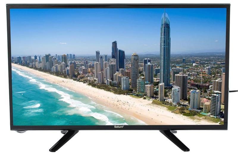 Телевизор SATURN TV LED22HD400U
