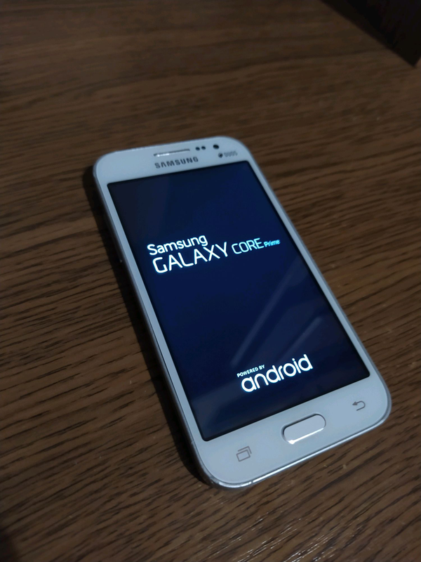 Samsung Galaxy Core Prime - Фото 2