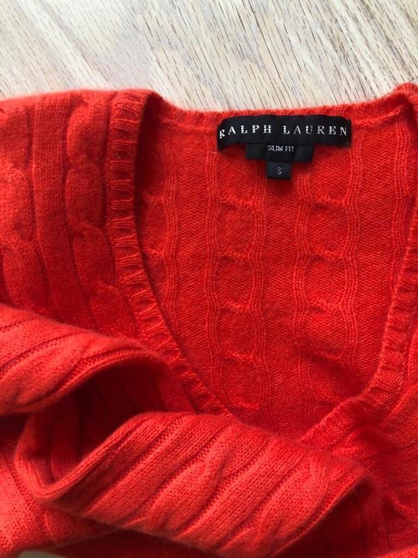 Шикарный свитер - Фото 2