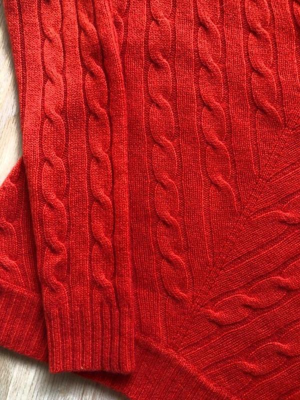 Шикарный свитер - Фото 5