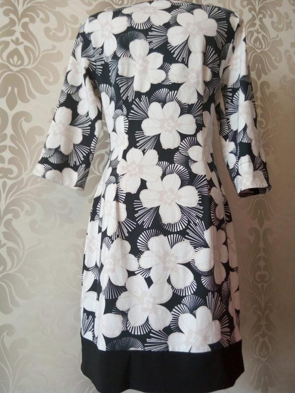 Нежное платье для модницы. - Фото 2