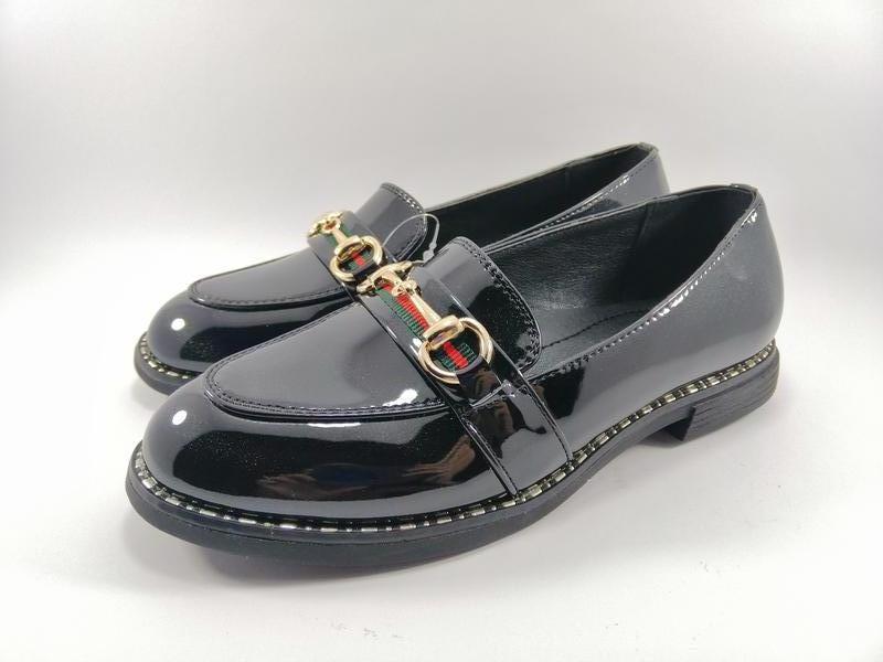 Туфли для девочек, р. 32 - 36
