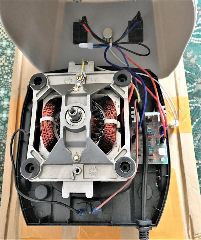 Мощный стационарный блендер BioloMix G5200 - Фото 12