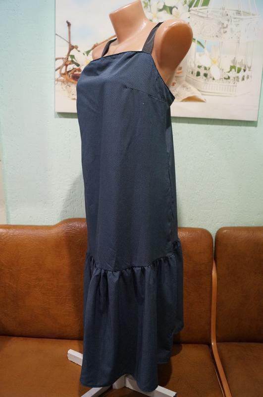 Платье р.хл,бренд issa plus - Фото 4