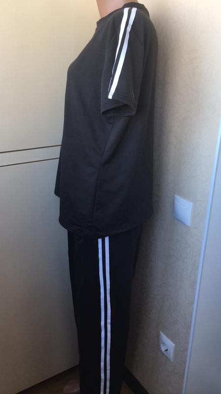 Спортивный костюм - Фото 3