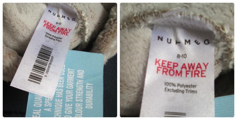 Плюшевые теплющие пижамные домашние брюки цвета капучино высок... - Фото 10