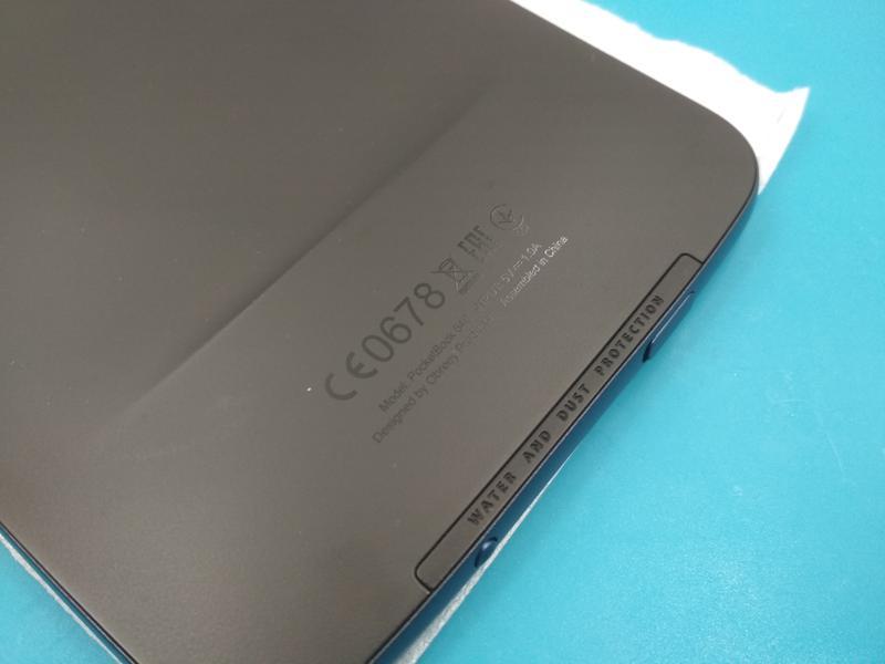 PocketBook Aqua 640 электронная книга+влагозащита. Гарантия - Фото 8