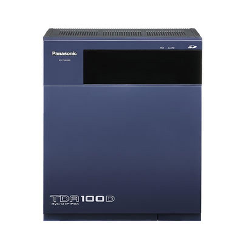 АТС Panasonic KX-TDA100UA