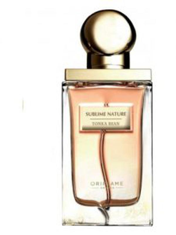 Женские премиум духи парфюмерная вода Sublime Nature Tonka Bean