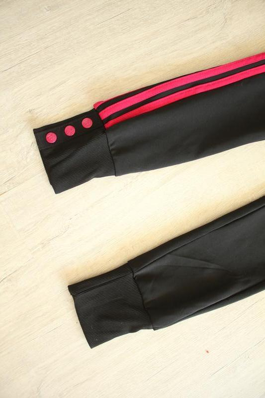 Треники лосины спортивные штаны - Фото 4
