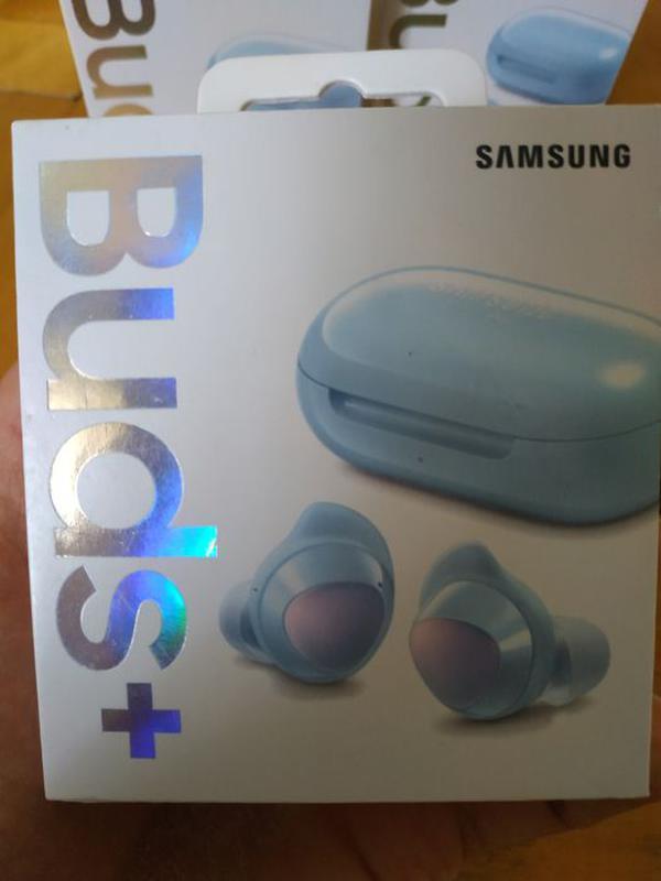 Оригінал!!! Samsung Galaxy Buds+ Blue/ AirPods 2 опт роздріб дроп - Фото 2