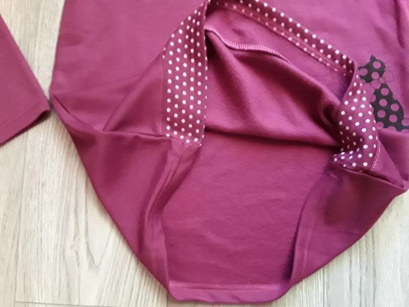 Пижама утеплённая - Фото 2