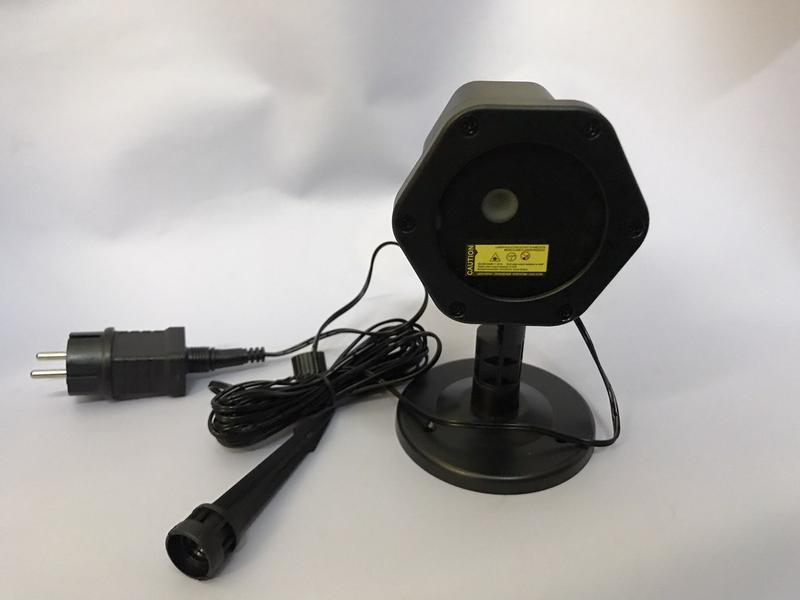 Лазерный проектор Outdoor RD-8006